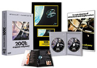 2001: A Space Odyssey Special Edition